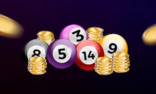 Lotto 4D