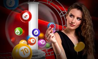 Pertaruhan 4d Lotto