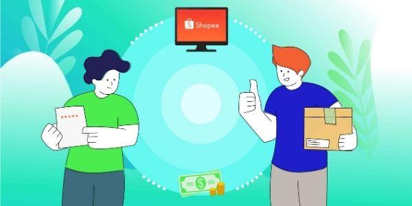 Tham gia chương trình tiếp thị liên kết Shopee dành cho người bán