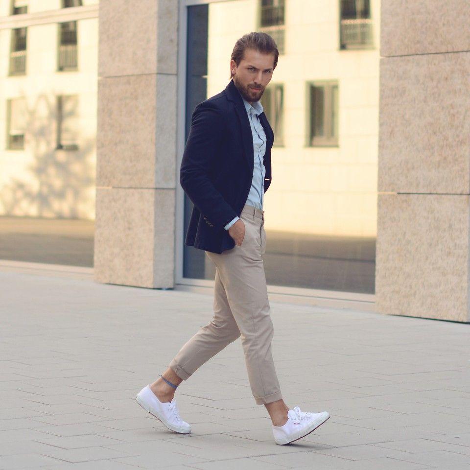 Top 5 kiểu giày nam cần có trong tủ đồ