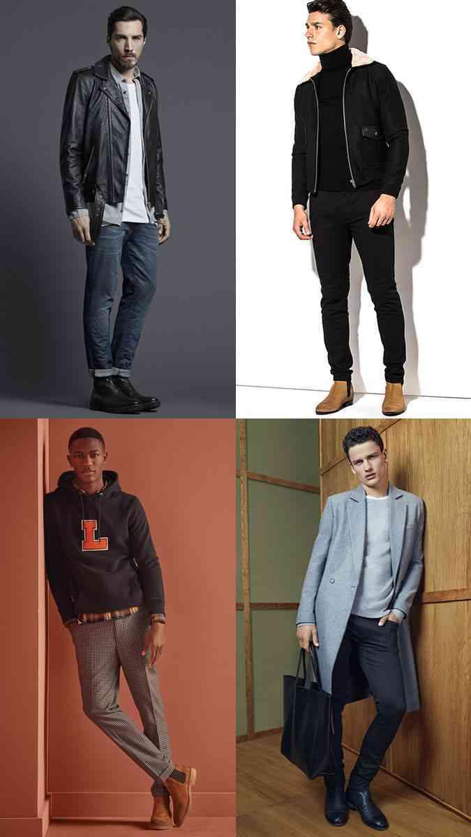 Điểm danh 5 kiểu giày nam chẳng bao giờ lỗi mốt