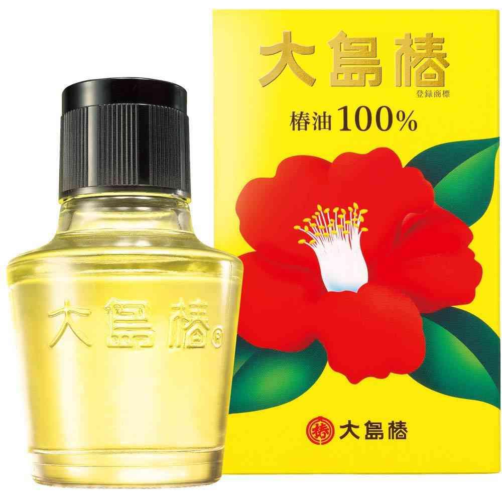 Tinh dầu hoa trà Nhật Bản Oshima Tsubaki - Một thương hiệu chăm sóc tóc khá nổi tiếng của Nhật, còn mang lại nhiều công dụng làm đẹp thần kì.