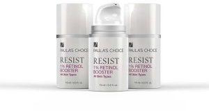 retinol là gì
