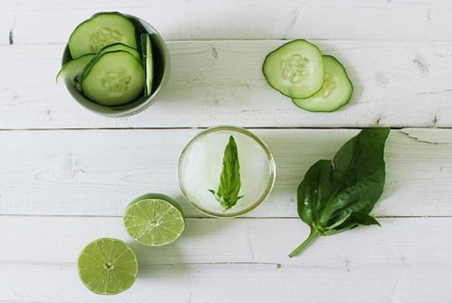 Nước uống giảm cân