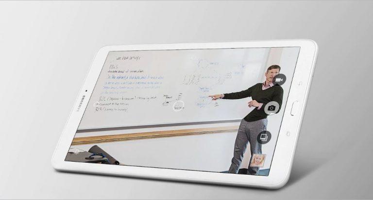 Trải nghiệm đồ điện gia dụng Samsung nâng tầm cuộc sống