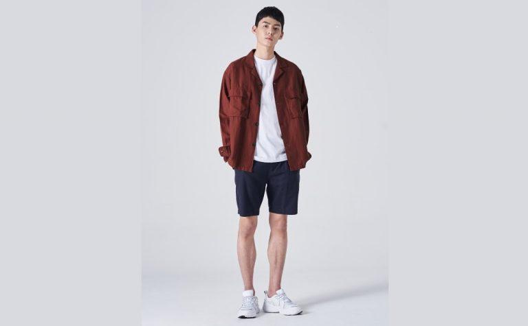 5 cách phối đồ với áo thun trắng tạo ấn tượng cho nam giới