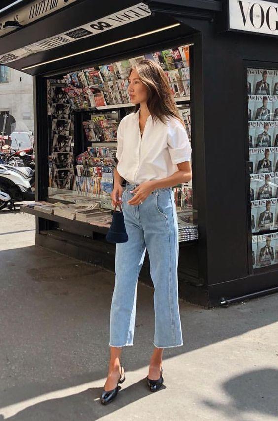 quần jean nữ đẹp