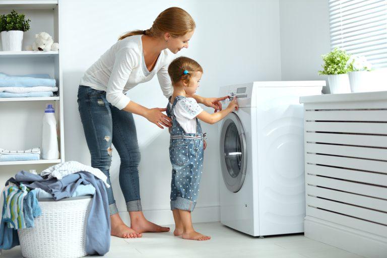 Nên Mua Máy Giặt Nào Tốt Và Các Mẹo Sử Dụng Máy Giặt Bền Lâu