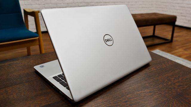 laptop tốt nhất 2020 - Laptop Dell Inspiron 5593. (Ảnh: ngocnguyen.vn)