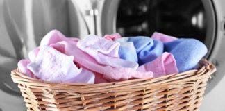 cách giặt quần áo thơm lâu