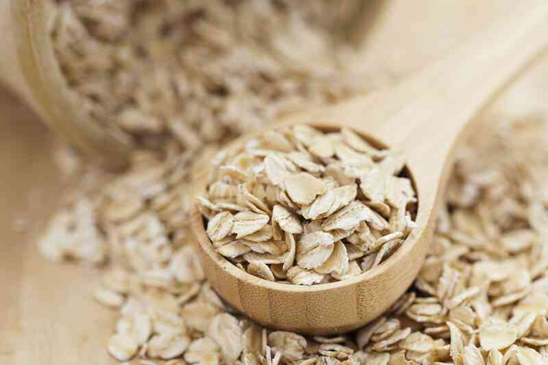 Cách làm bột ngũ cốc giảm cân từ yến mạch
