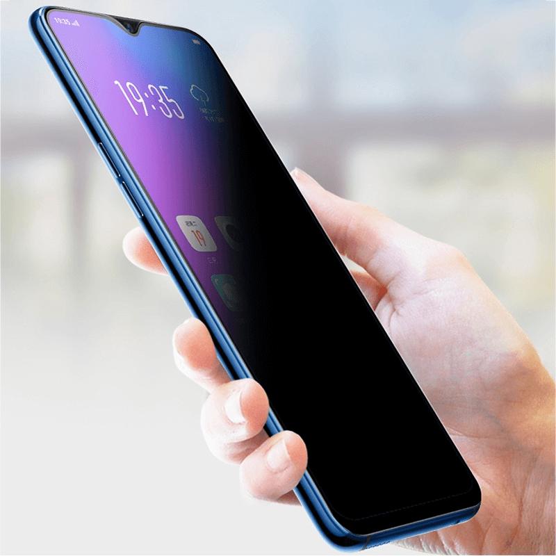 Miếng dán cường lực chống nhìn trộm cho điện thoại