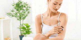 cách dùng sữa dưỡng thể trắng da