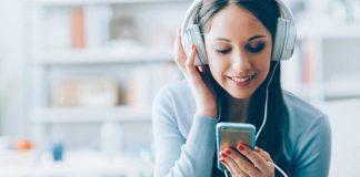 Máy nghe nhạc tốt nhất nửa đầu năm 2020