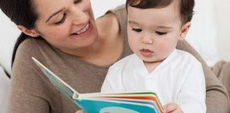 Sách cho trẻ sơ sinh