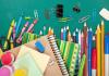 đồ dùng học tập cần thiết cho lớp 6