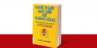 sách hay về kỹ năng giao tiếp