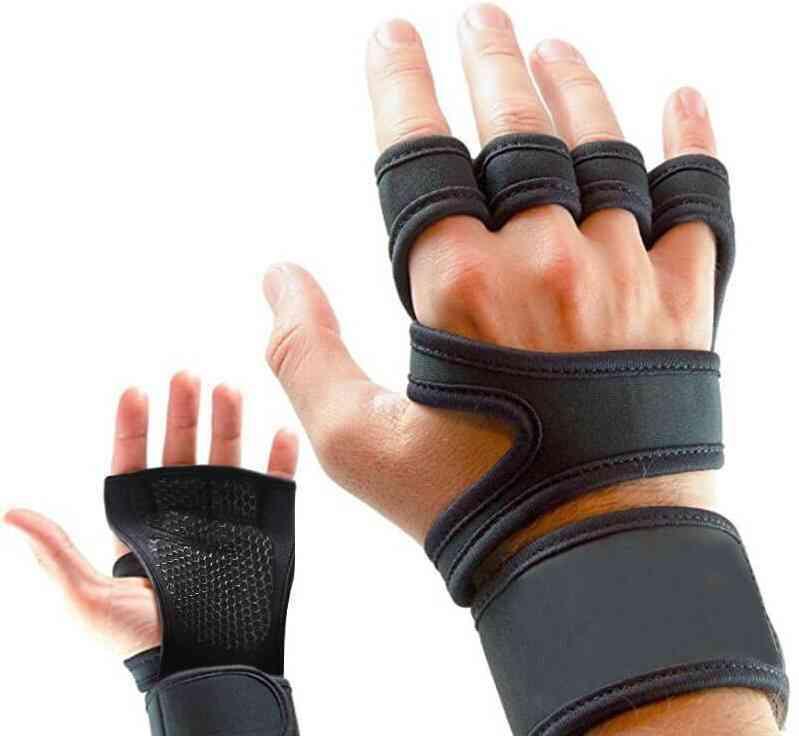 Găng tay tập gym nào tốt và chất lượng cho gymer