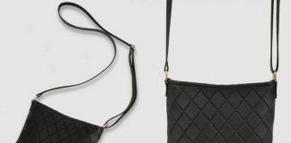 Lựa chọn các mẫu túi đeo chéo nữ đẹp giúp bạn nữ tự tin khi dạo phố (Ảnh: vnexpress.net)