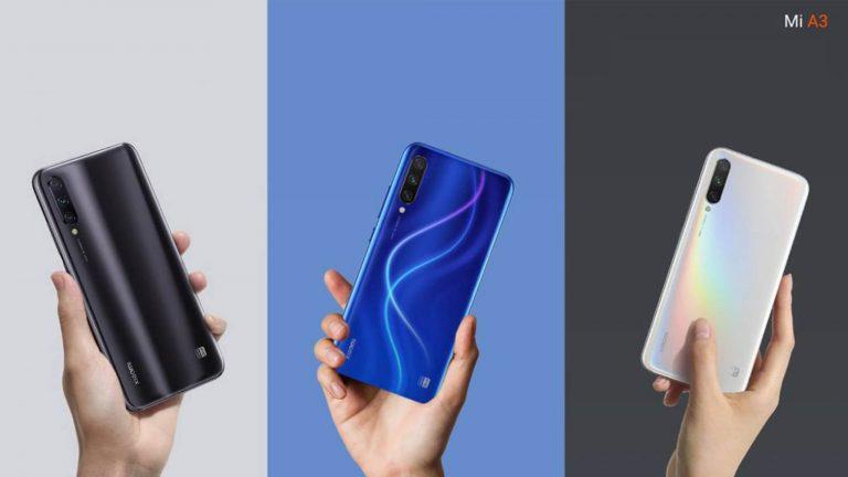 Cập nhật các dòng điện thoại Xiaomi mới nhất hiện nay