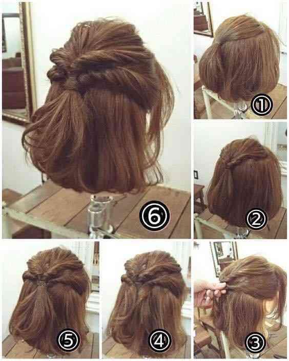 8 Kiểu tóc dự tiệc đơn giản dễ làm sang trọng và thanh lịch – Shopee Blog