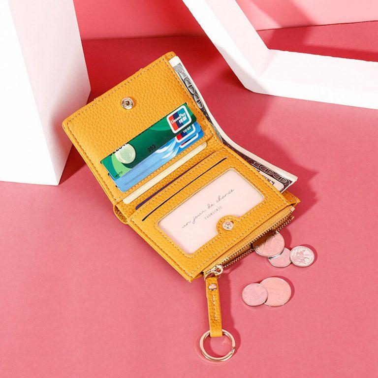 Mệnh Kim dùng ví màu gì để năm mới nhiều tài lộc
