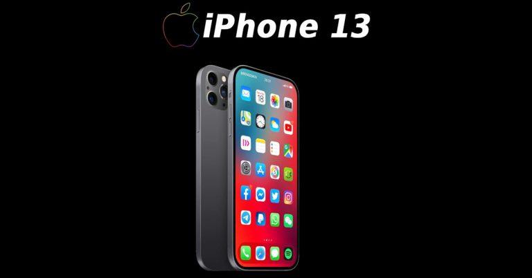 Dự đoán Iphone 13 khi nào ra mắt: Thế hệ kế tiếp của Applecó đáng mong chờ