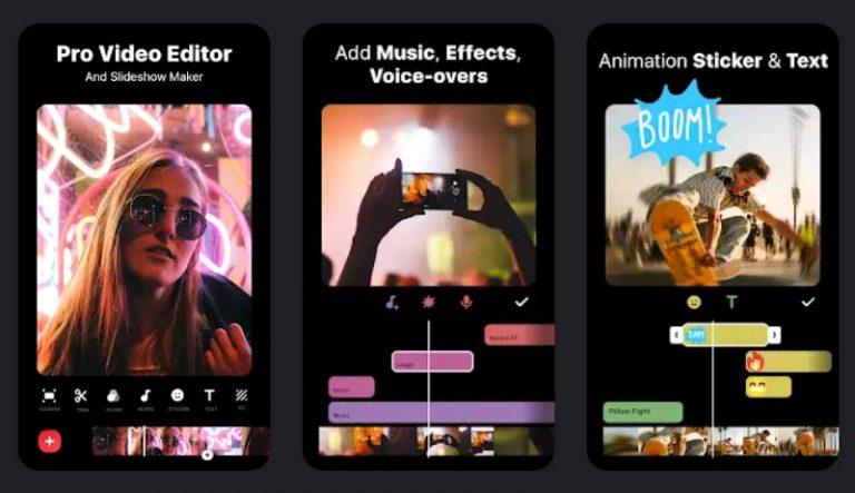 Cách Edit Video Tik Tok cho những người mới sử dụng ứng dụng này lần đầu