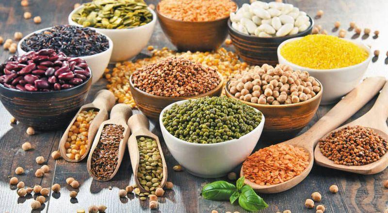 Các loại đậu chứa nhiều chất dinh dưỡng có lợi cho thai nhi