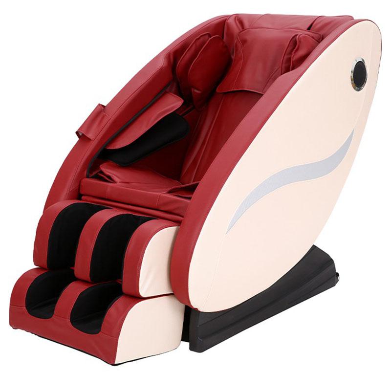 Ghế massage giá rẻ dưới 10 triệu MK Sport MK-119 có xuất xứ từ Trung Quốc.