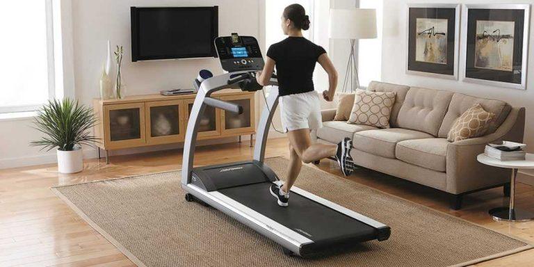 Review máy chạy bộ tại nhà từ thương hiệu tốt nhất 2021