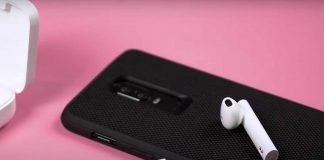 review tai nghe Bluetooth Xiaomi