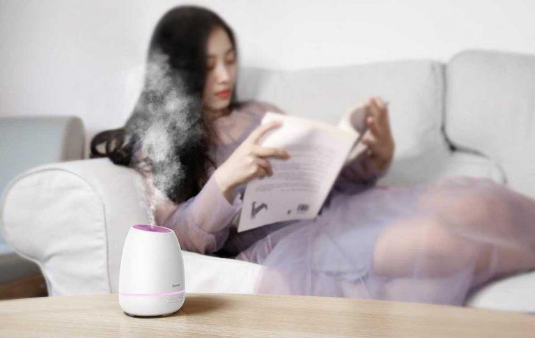 Review máy phun sương mini được mua nhiều nhất 2021