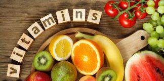 trái cây tăng sức đề kháng