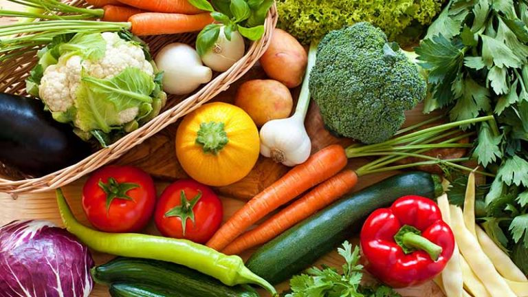 Các loại rau củ để được lâu giúp hạn chế đi chợ mùa dịch