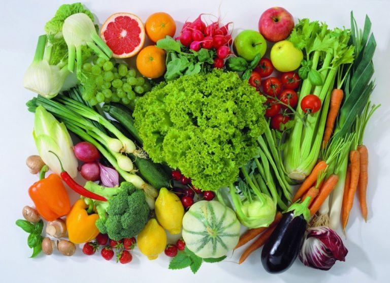 Top những địa chỉ mua rau củ online uy tín, giao hàng tận nhà