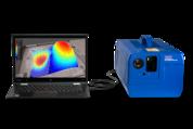 [Translate to Französisch:] Vibration measurement scanning surface