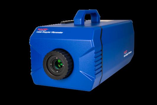 [Translate to Französisch:] Infrared Laser Vibrometer