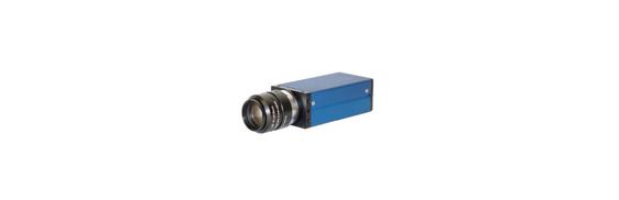 [Translate to Französisch:] Laser Vibrometer Infrared Camera