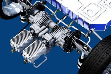 elektrische autos vibrationen messen
