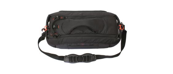 Laser Vibrometer Transport Bag
