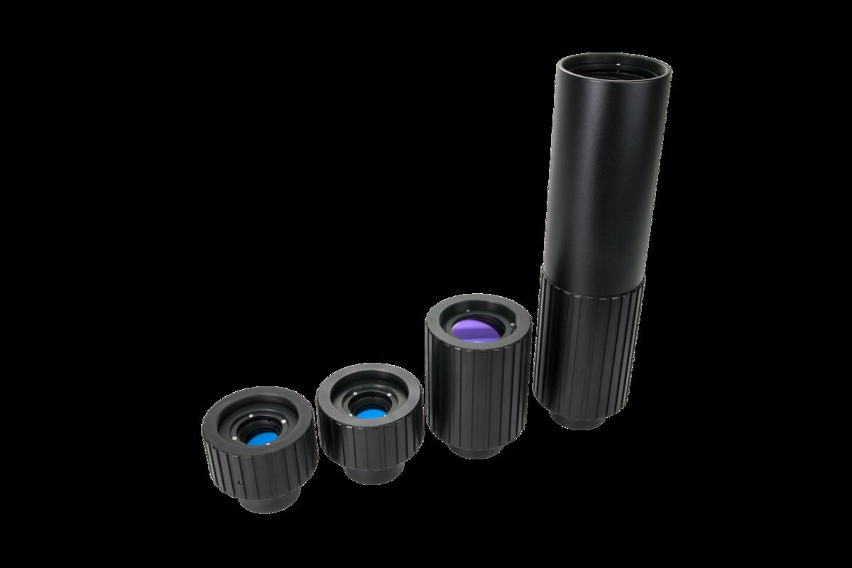 [Translate to Französisch:] Laser Vibrometer Lenses