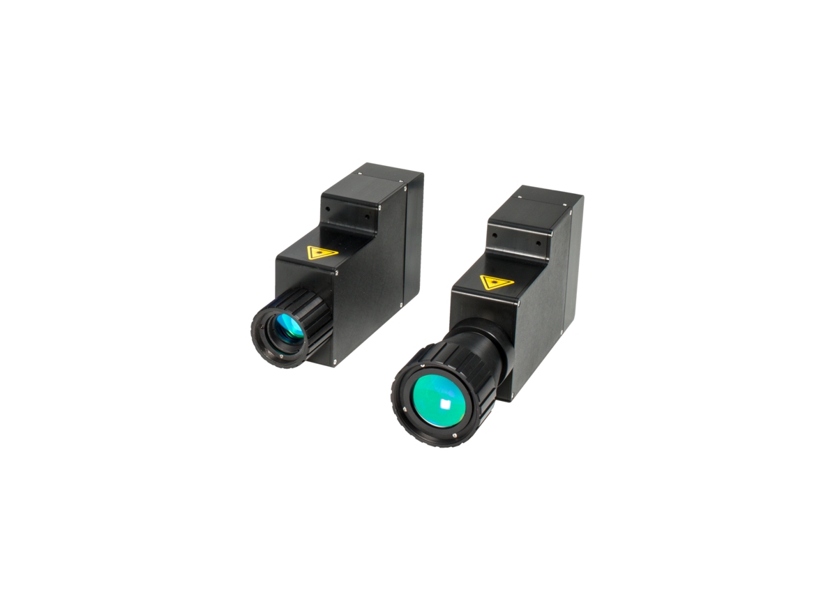 [Translate to Französisch:] laser vibrometer measurement heads