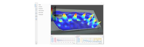 [Translate to Französisch:] Scanning Vibration Analysis Software