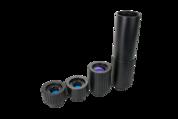 Laser Vibrometer Linsen und Objektive