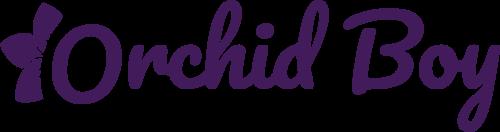 orchidboy logo