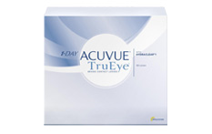 1 Day Acuvue Trueye - 180 pack