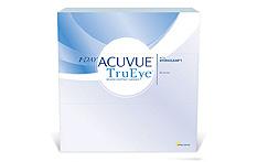 Soczewki Kontaktowe 1 Day Acuvue TruEye 90 szt.