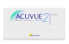 Soczewki Kontaktowe Acuvue 2