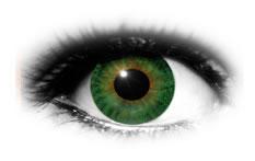 ADRIA 38 Color Green Contact Lenses